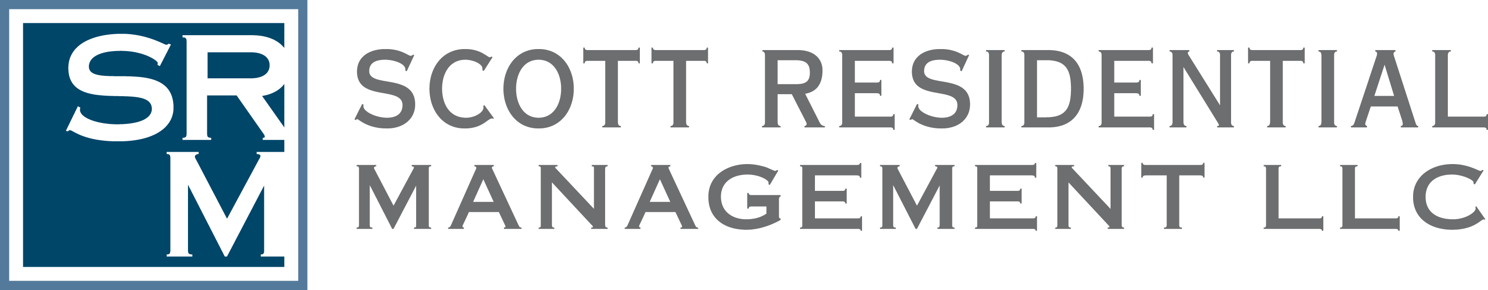 Scott Residential Management LLC